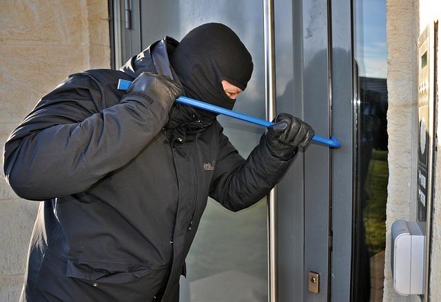 איך להגן על הדירה מפורצים