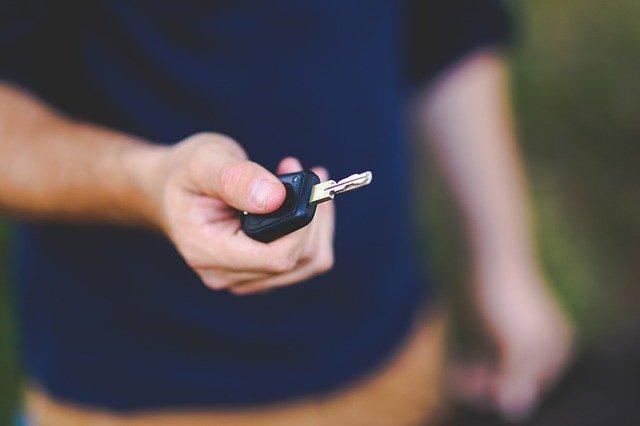 איך מתבצע שכפול מפתחות לרכב?